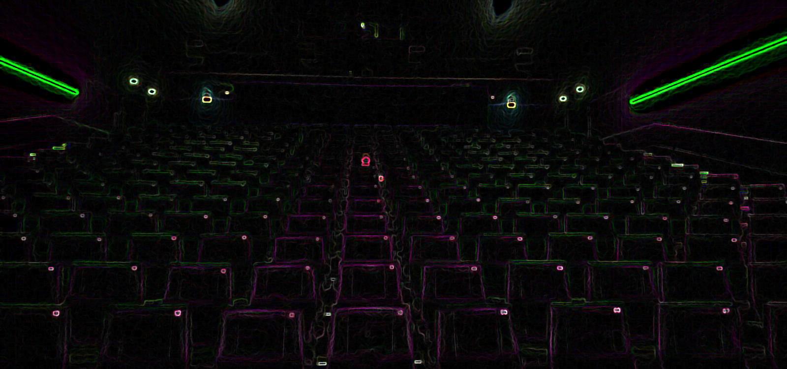 Cinema Changed